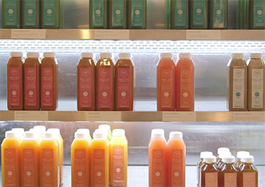 Magic Mix Juicery